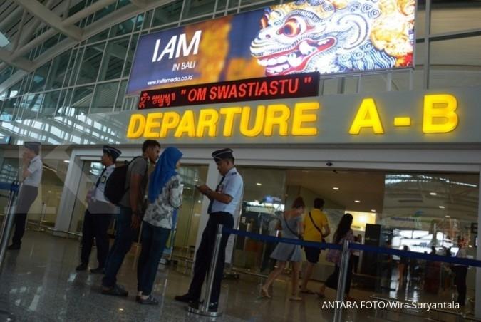 Imigrasi Ngurah Rai beri perpanjangan exit pass