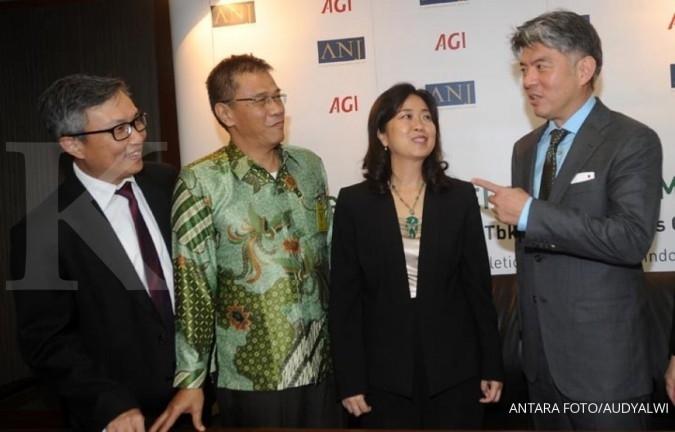 Austindo Nusantara Jaya (ANJT) siap operasikan 2 pabrik baru tahun ini