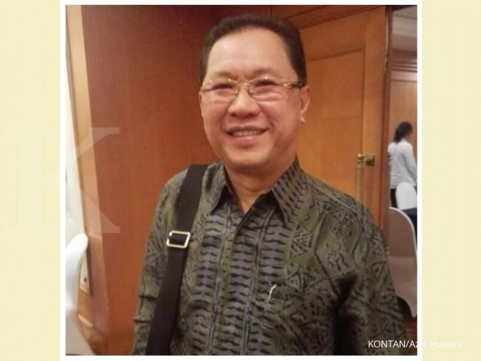 Swandono Adijanto kibarkan properti Bumi Raya Grup