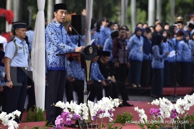 Jokowi adalah Presiden Infrastruktur