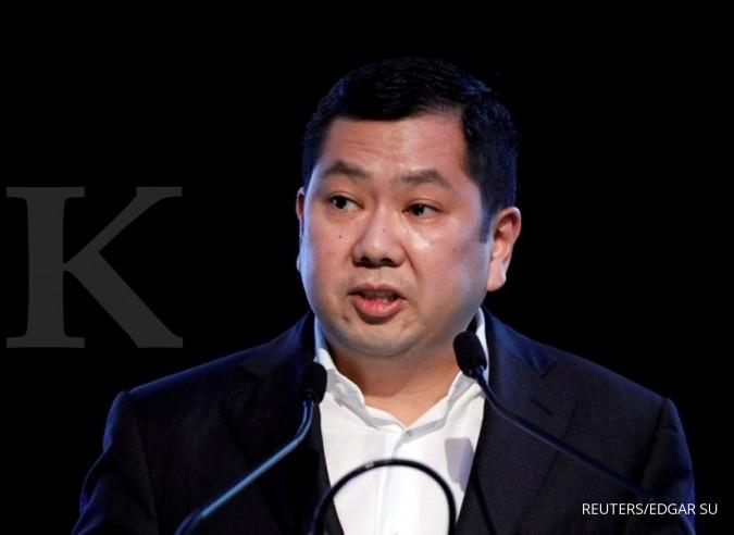 KPIG Hary Tanoe bantah menggiring harga saham MNC Land