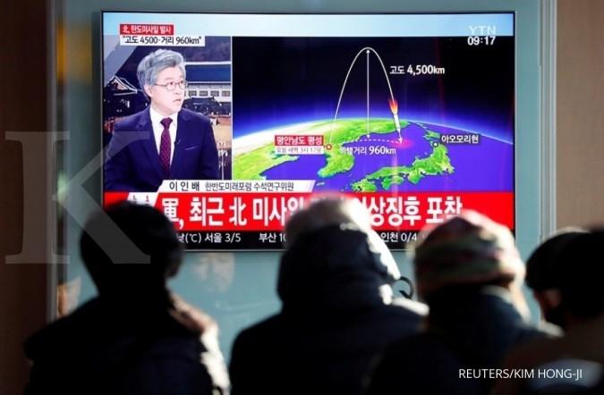 AS: Jika perang, rezim Korut pasti lumat