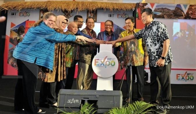 Menkop imbau UKM Surabaya manfaatkan IBM Center