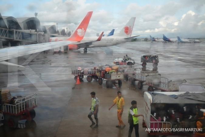 Keselematan penerbangan meningkat tahun 2017