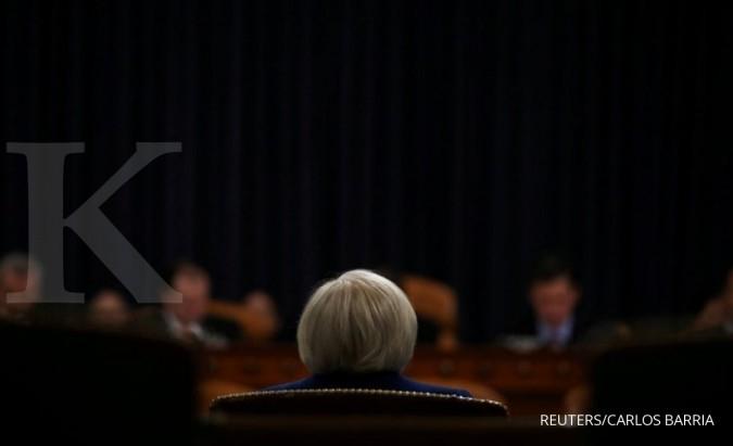 Sesuai prediksi, The Fed kembali mengerek bunga