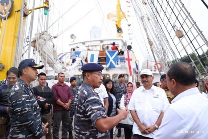 Jadi terbesar, Sail Sabang sejahterakan rakyat