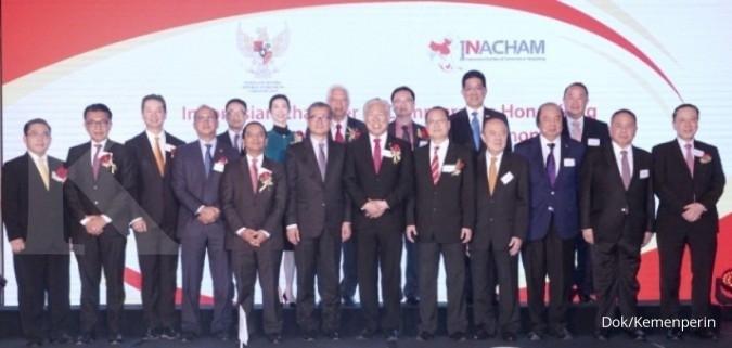 Kemperin apresiasi pembentukan Inacham Hong Kong