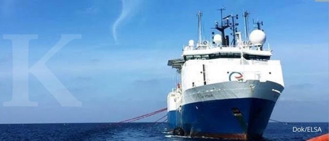 Elnusa (ELSA) garap survei seismik di Vietnam