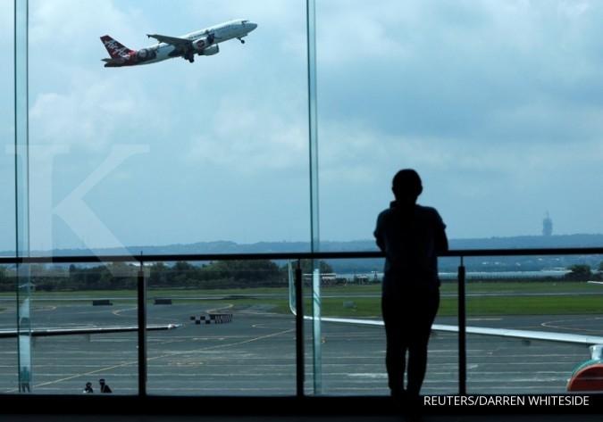 Penerbangan internasional AirAsia bakal pindah ke Terminal 3