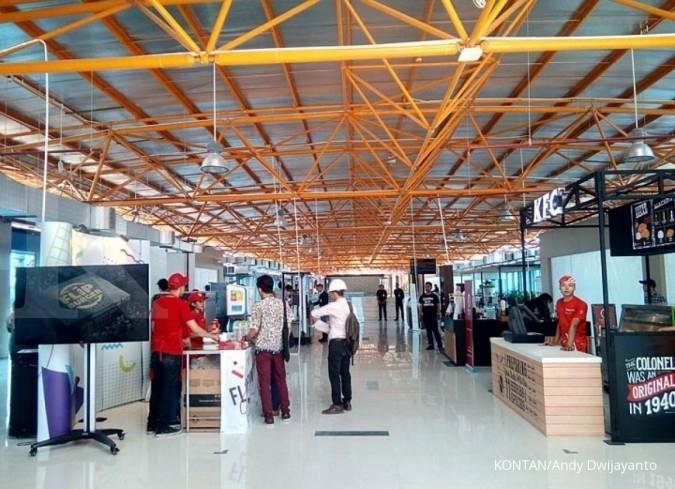 Tarif kereta Bandara Soetta bisa Rp 70.000