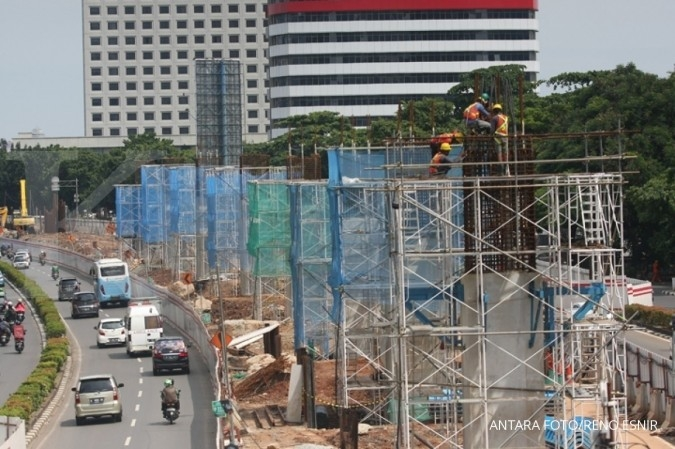 Skema baru LRT berdampak baik bagi Adhi Karya