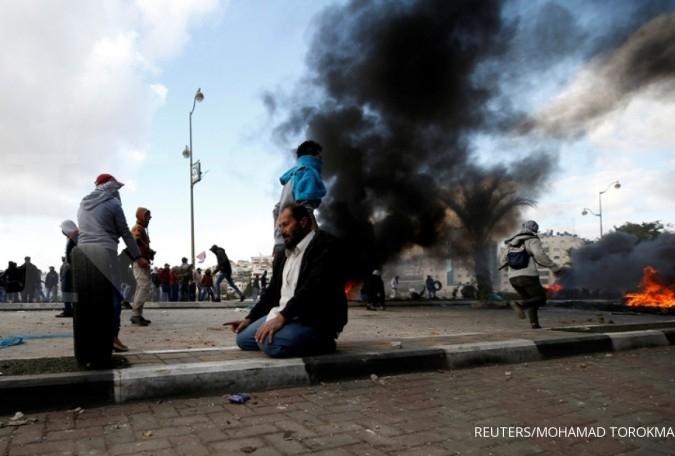 KBRI Amman cegah WNI kunjungi Palestina