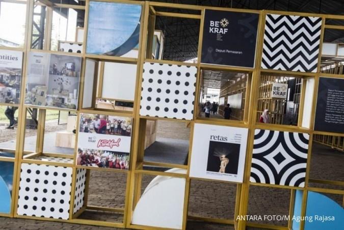 Bekraf gaet Filantropi Indonesia dan Koalisi Seni