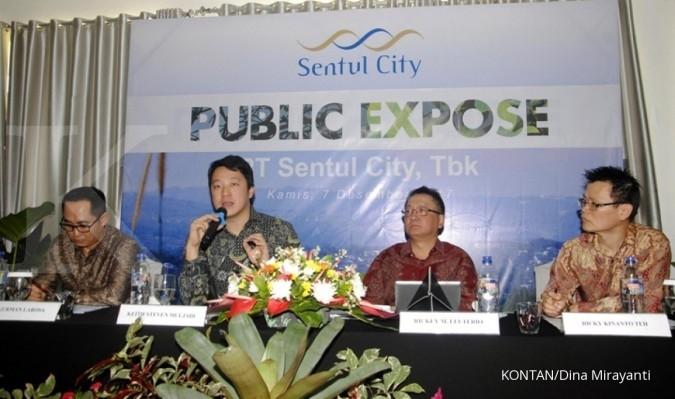 Sentul City kejar pendapatan Rp 3,2 T di 2018