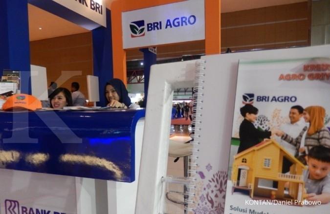 AGRO Ingin rights issue Rp 1,8 triliun, BRI Agro segera menggelar RUPS