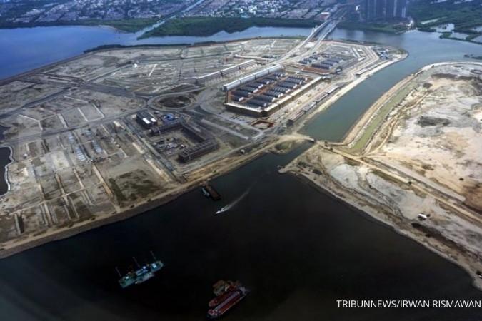 Agung Podomoro masih pelajari rencana pemprov cabut HGB Pulau G