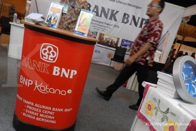 BDMN Danamon belum tahu rencana merger dengan Bank BNP