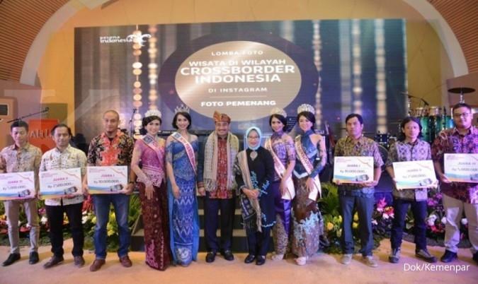 Event Cross Border 2018 resmi meluncur
