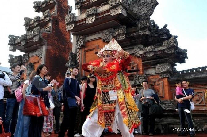 Bali aman untuk habiskan malam pergantian tahun