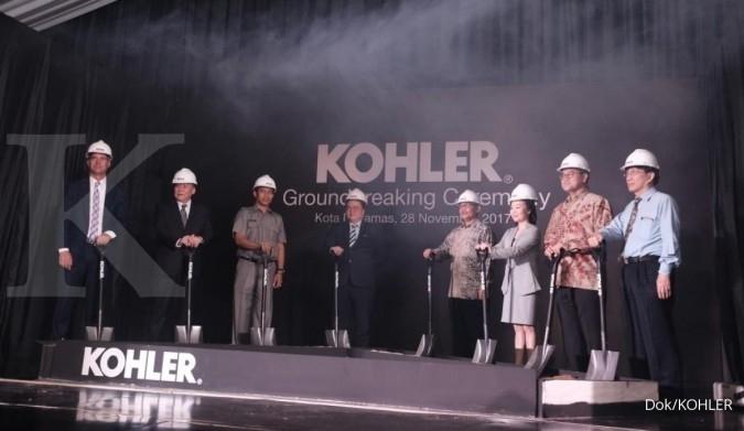 Puradelta berhasil jual lahan 20 ha ke Kohler