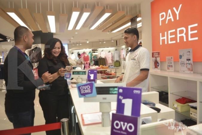 Lowongan kerja di OVO, ada belasan posisi untuk staf, manager dan kepala divisi