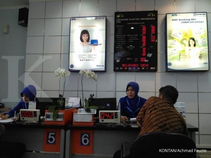 Bunga Deposito Bri Tertinggi Ini Bunga Terbaru Bca Bank Mandiri Bri Dan Bni