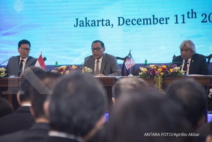 BI jajaki 10 negara mitra dagang Indonesia lainnya