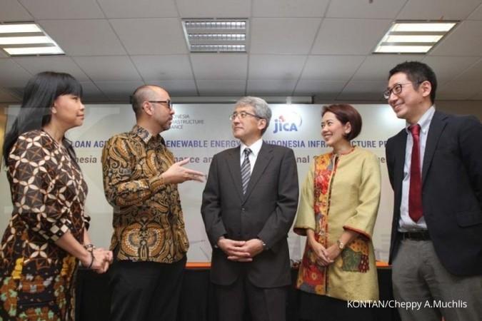 Pendanaan IIF aman untuk topang pembiayaan di 2018