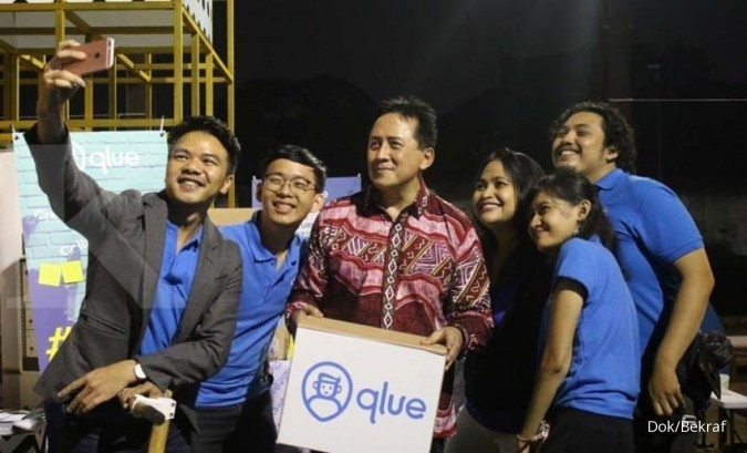 Bekraf Festival di Bandung tampilkan IKKON