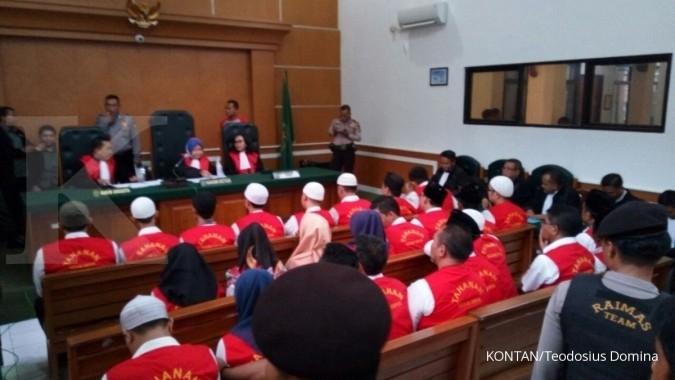 26 leader Koperasi Pandawa dihukum 8 tahun