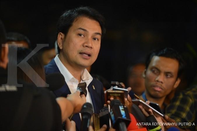 Aziz Syamsuddin tak ingin Partai Golkar gaduh