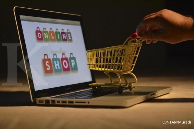 Pelaku e-commerce minta perlakuan pajak adil dengan penjual di medsos