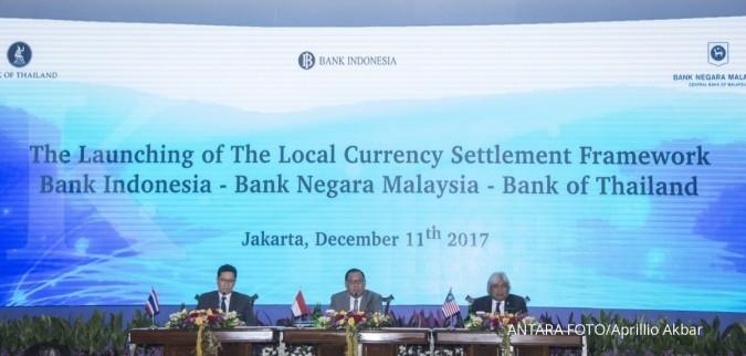 Ini daftar bank yang bisa transaksi bilateral