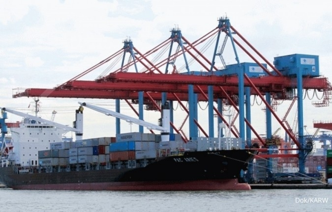 ICTSI Jasa Prima bidik 4 tender operator pelabuhan