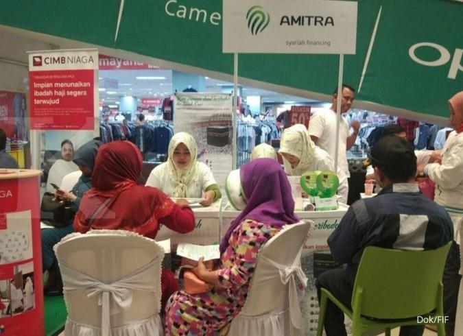 Amitra bidik pertumbuhan 25% di 2018