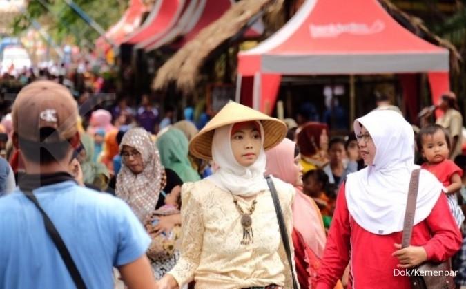 Festival Loemadjang Djaman Doeloe tampil kekinian