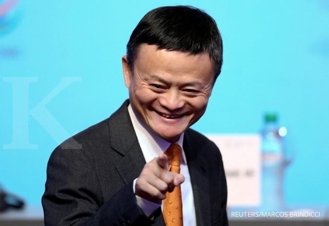 Alibaba will seriously consider Hong Kong listing