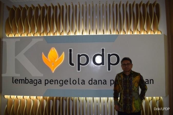 Kelola dana Rp 31 T, ini rencana transformasi LPDP
