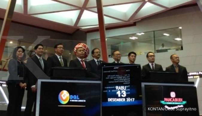 Dwi Guna produksi 6 juta ton batubara di 2018