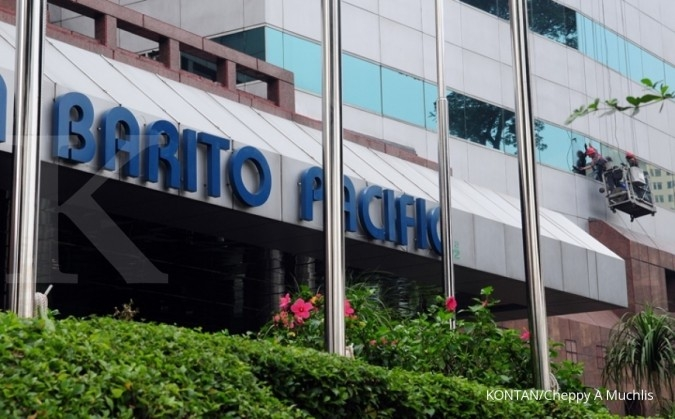 META BRPT Analis: Cermati aksi rights issue saham Barito Pacific dan Nusantara Infrastructure