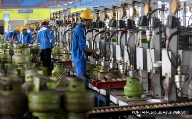 Pertamina jamin LPG dan BBM aman saat Natal