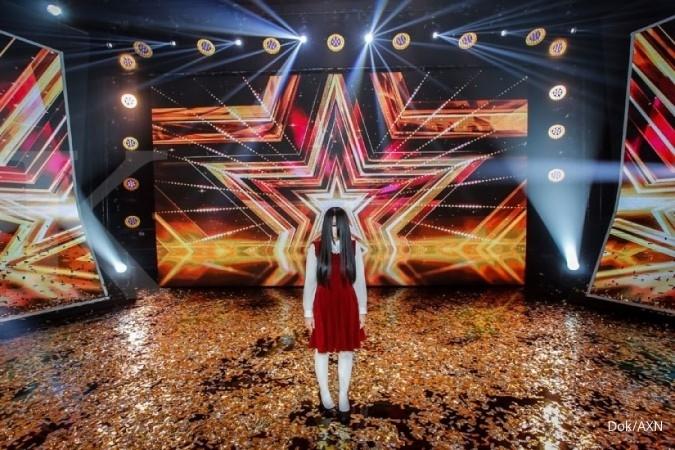 Illusionis Indonesia jadi jawara Asia'a Got Talent