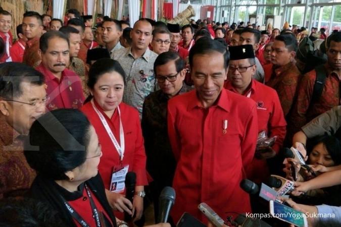 Jokowi sampai tak tidur akibat gempa