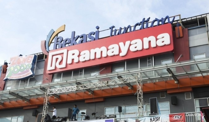 Ramayana resmikan gerai ke 116 di Bekasi Junction