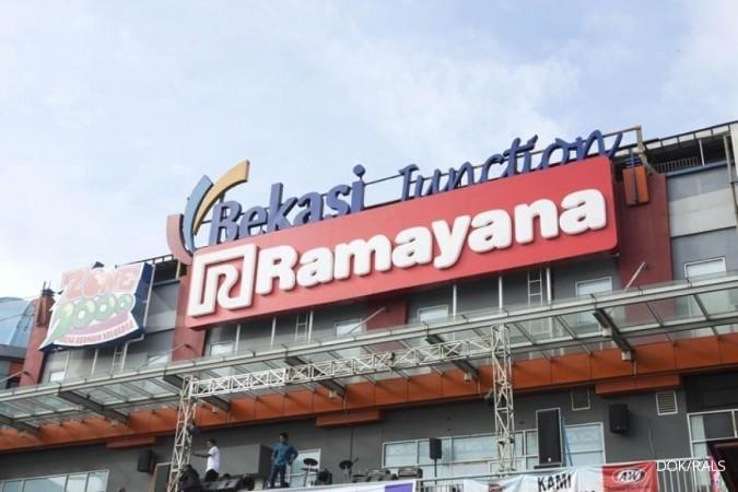 Potensi pertumbuhan Ramayana belum bisa dua digit