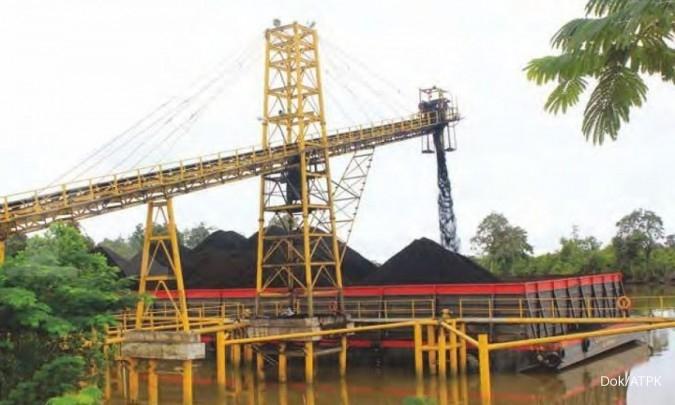 ATPK Bara Jaya (ATPK) belum berencana ekspansi tahun depan