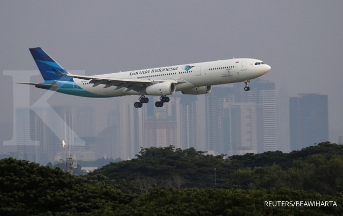 Garuda to offer new routes from Bali to Zhengzhou