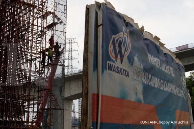 Waskita Karya siapkan obligasi Rp 7 triliun