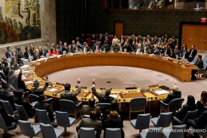 Lebih dari 120 negara menantang AS soal Yerusalem