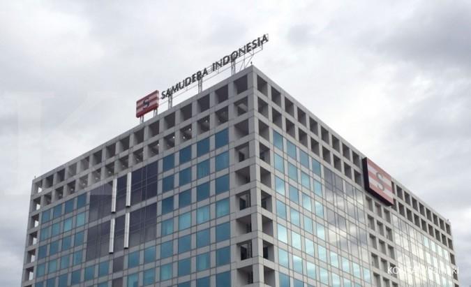 SMDR Samudera Indonesia belanja kapal baru